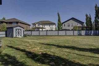 Photo 14: 11 Newton Place: St. Albert House for sale : MLS®# E4148609