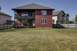 Photo 15: 11 Newton Place: St. Albert House for sale : MLS®# E4148609