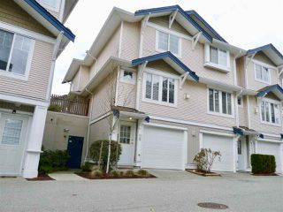 Photo 1: 16 6533 121 Street in Surrey: West Newton Townhouse for sale : MLS®# R2352653