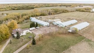 Main Photo: 53223 RGE RD 212: Rural Strathcona County House for sale : MLS®# E4149912