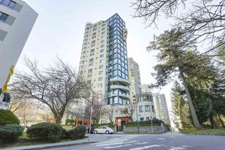 "Main Photo: 601 2088 BARCLAY Street in Vancouver: West End VW Condo for sale in ""Presidio"" (Vancouver West)  : MLS®# R2355791"