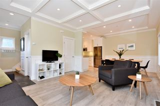 Photo 3: 3254 W 6TH Avenue in Vancouver: Kitsilano House 1/2 Duplex for sale (Vancouver West)  : MLS®# R2356326