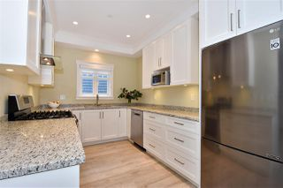 Photo 10: 3254 W 6TH Avenue in Vancouver: Kitsilano House 1/2 Duplex for sale (Vancouver West)  : MLS®# R2356326