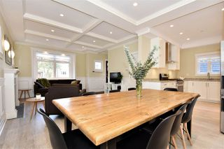 Photo 6: 3254 W 6TH Avenue in Vancouver: Kitsilano House 1/2 Duplex for sale (Vancouver West)  : MLS®# R2356326