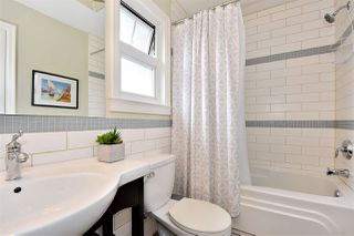 Photo 18: 3254 W 6TH Avenue in Vancouver: Kitsilano House 1/2 Duplex for sale (Vancouver West)  : MLS®# R2356326