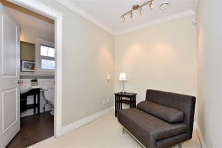 Photo 17: 3254 W 6TH Avenue in Vancouver: Kitsilano House 1/2 Duplex for sale (Vancouver West)  : MLS®# R2356326