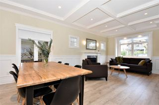Photo 7: 3254 W 6TH Avenue in Vancouver: Kitsilano House 1/2 Duplex for sale (Vancouver West)  : MLS®# R2356326