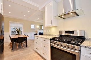 Photo 12: 3254 W 6TH Avenue in Vancouver: Kitsilano House 1/2 Duplex for sale (Vancouver West)  : MLS®# R2356326