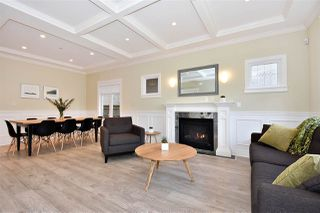 Photo 4: 3254 W 6TH Avenue in Vancouver: Kitsilano House 1/2 Duplex for sale (Vancouver West)  : MLS®# R2356326