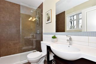 Photo 15: 3254 W 6TH Avenue in Vancouver: Kitsilano House 1/2 Duplex for sale (Vancouver West)  : MLS®# R2356326