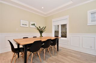Photo 5: 3254 W 6TH Avenue in Vancouver: Kitsilano House 1/2 Duplex for sale (Vancouver West)  : MLS®# R2356326