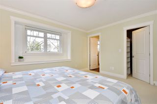 Photo 14: 3254 W 6TH Avenue in Vancouver: Kitsilano House 1/2 Duplex for sale (Vancouver West)  : MLS®# R2356326