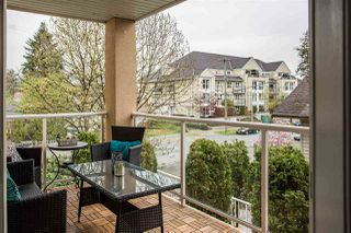 "Photo 17: 204 1558 GRANT Avenue in Port Coquitlam: Glenwood PQ Condo for sale in ""GRANT GARDENS"" : MLS®# R2357906"