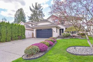 Photo 1: 11841 236B Street in Maple Ridge: Cottonwood MR House for sale : MLS®# R2359613