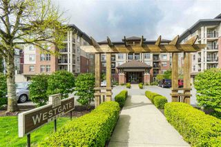 "Main Photo: 114 8955 EDWARD Street in Chilliwack: Chilliwack W Young-Well Condo for sale in ""WESTGATE"" : MLS®# R2360495"