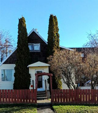 Photo 1: 1794 7TH Avenue in Prince George: Crescents House for sale (PG City Central (Zone 72))  : MLS®# R2361630