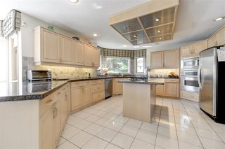 Photo 12: 443 BUTCHART Drive in Edmonton: Zone 14 House for sale : MLS®# E4153479