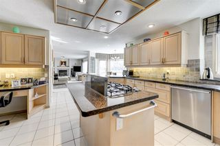 Photo 13: 443 BUTCHART Drive in Edmonton: Zone 14 House for sale : MLS®# E4153479