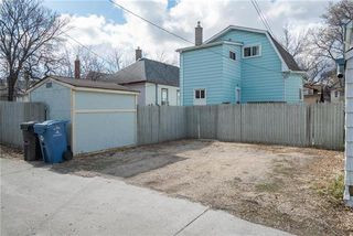 Photo 19: 103 Atlantic Avenue in Winnipeg: Scotia Heights Residential for sale (4C)  : MLS®# 1910117