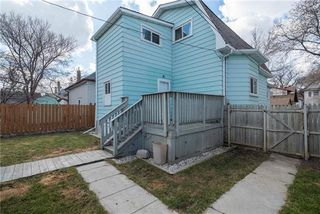 Photo 16: 103 Atlantic Avenue in Winnipeg: Scotia Heights Residential for sale (4C)  : MLS®# 1910117