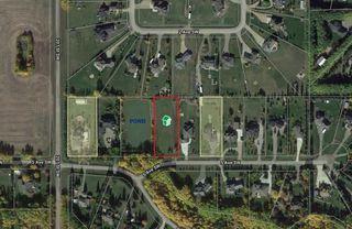 Photo 1: 20504 5 Avenue in Edmonton: Zone 57 Vacant Lot for sale : MLS®# E4154082