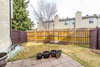 Photo 20: 706 SADDLEBACK Road in Edmonton: Zone 16 Townhouse for sale : MLS®# E4154163