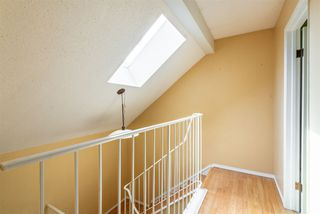 Photo 12: 706 SADDLEBACK Road in Edmonton: Zone 16 Townhouse for sale : MLS®# E4154163