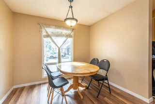 Photo 5: 706 SADDLEBACK Road in Edmonton: Zone 16 Townhouse for sale : MLS®# E4154163