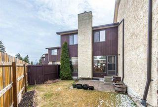 Photo 21: 706 SADDLEBACK Road in Edmonton: Zone 16 Townhouse for sale : MLS®# E4154163