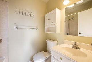 Photo 19: 706 SADDLEBACK Road in Edmonton: Zone 16 Townhouse for sale : MLS®# E4154163