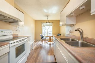 Photo 7: 706 SADDLEBACK Road in Edmonton: Zone 16 Townhouse for sale : MLS®# E4154163