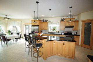 Photo 15: 9461 Spruce Valley Road: Rural Parkland County House for sale : MLS®# E4154530