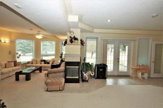 Photo 24: 9461 Spruce Valley Road: Rural Parkland County House for sale : MLS®# E4154530