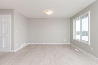Photo 12: 712 Berg Loop: Leduc House Half Duplex for sale : MLS®# E4154792