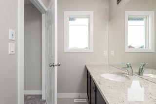 Photo 18: 712 Berg Loop: Leduc House Half Duplex for sale : MLS®# E4154792