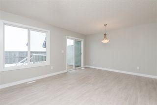 Photo 10: 712 Berg Loop: Leduc House Half Duplex for sale : MLS®# E4154792