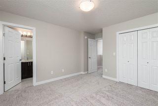 Photo 15: 712 Berg Loop: Leduc House Half Duplex for sale : MLS®# E4154792
