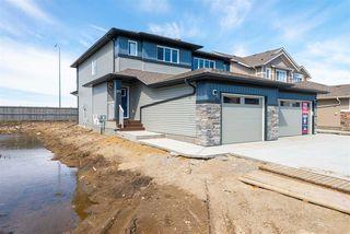 Photo 26: 712 Berg Loop: Leduc House Half Duplex for sale : MLS®# E4154792