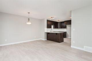 Photo 9: 712 Berg Loop: Leduc House Half Duplex for sale : MLS®# E4154792