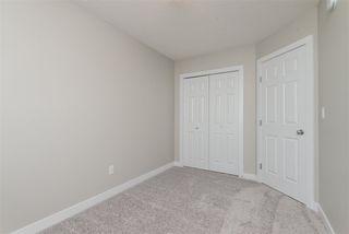 Photo 21: 712 Berg Loop: Leduc House Half Duplex for sale : MLS®# E4154792