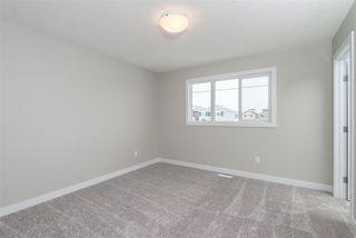 Photo 13: 712 Berg Loop: Leduc House Half Duplex for sale : MLS®# E4154792