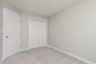 Photo 23: 712 Berg Loop: Leduc House Half Duplex for sale : MLS®# E4154792