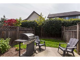 "Photo 19: 33 18199 70 Avenue in Surrey: Cloverdale BC Townhouse for sale in ""Augusta"" (Cloverdale)  : MLS®# R2366236"
