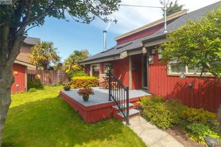 Photo 23: 36 W Maddock Avenue in VICTORIA: SW Tillicum Single Family Detached for sale (Saanich West)  : MLS®# 410544