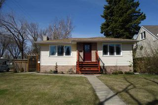 Photo 1: 11304 130 Street in Edmonton: Zone 07 House for sale : MLS®# E4156546