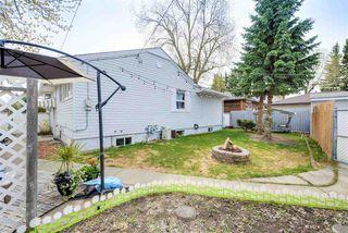 Photo 26: 9136 142 Street in Edmonton: Zone 10 House for sale : MLS®# E4156603