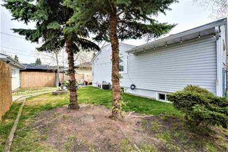 Photo 27: 9136 142 Street in Edmonton: Zone 10 House for sale : MLS®# E4156603