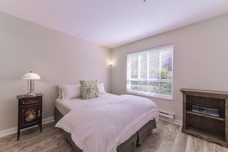 "Photo 12: 106 8110 120A Street in Surrey: Queen Mary Park Surrey Condo for sale in ""MAIN STREET"" : MLS®# R2369174"