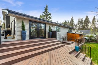 Photo 8: 6711 LEESON Court SW in Calgary: Lakeview Detached for sale : MLS®# C4244790