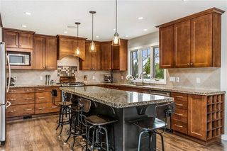 Photo 19: 6711 LEESON Court SW in Calgary: Lakeview Detached for sale : MLS®# C4244790